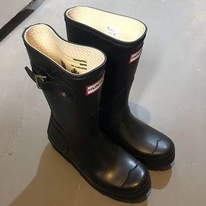 Hunter Rain Boots NWOT